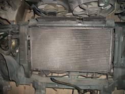 Радиатор кондиционера. Mitsubishi Pajero, V26C, V26WG, V26W