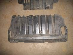 Защита двигателя. Mitsubishi Pajero, V26C, V26WG, V26W