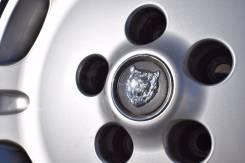 Jaguar. 7.0x16, 5x120.00, ET33, ЦО 73,1мм.