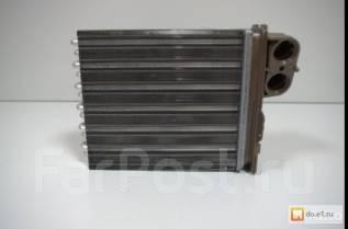 Радиатор отопителя. Renault Duster Renault Logan Двигатели: F4R, K9K, K4M, K7J, K7M, D4F, D4D