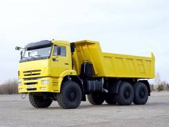 Камаз 65222. самосвал полноприводный, 8 000 куб. см., 20 000 кг.