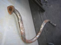 Труба выхлопная ГАЗ-24 Волга