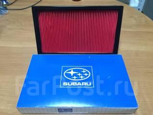 Фильтр воздушный. Subaru Alcyone, CXD, CXW Subaru Forester, SF5, SF9, SG5, SG9, SG9L Subaru Legacy, BC4, BC5, BCA, BCL, BCM, BD2, BD3, BD4, BD5, BD9...