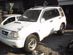 Горловина топливного бака. Suzuki Escudo, TL52W, TD62W, TD52W, TD32W Двигатель RF