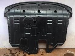 Защита двигателя. Kia Sorento