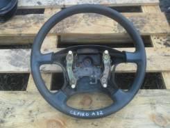 Руль. Nissan Cefiro, A32 Двигатель VQ20DE