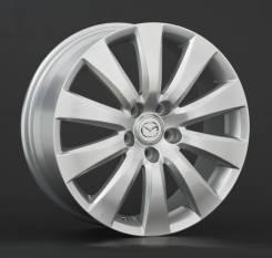Mazda. 7.5x20, 5x114.30, ET45, ЦО 67,1мм.