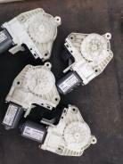 Стеклоподъемный механизм. Audi Q7