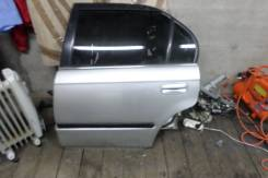 Дверь боковая. Honda Civic Honda Domani, MB3