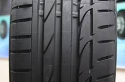 Bridgestone Potenza S001. Летние, 2015 год, без износа, 1 шт