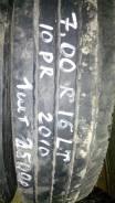 Dunlop SP 185. Всесезонные, 2006 год, износ: 50%, 1 шт