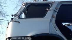 Задняя часть автомобиля. Honda CR-V, RD1, RD2 Двигатель B20B