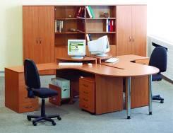 Куплю офисную мебель бу!
