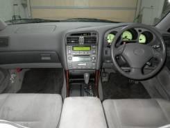 Панель приборов. Toyota Aristo, JZS160, JZS161 Двигатели: 2JZGE, 2JZGTE
