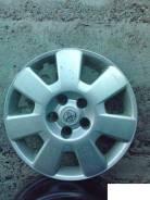 """Колпак колес тойота оригинальные на 16. Диаметр 16"""", 1 шт."""