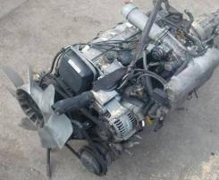 Двигатель 1G-FE на запчасти