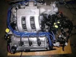 Двигатель в сборе. Mazda: Millenia, Eunos 800, MX-6, Cronos, 626, Efini MS-8, Autozam Clef, Capella Двигатель KLZE. Под заказ