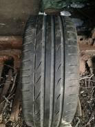 Bridgestone Potenza S001. Летние, 2010 год, 10%, 1 шт