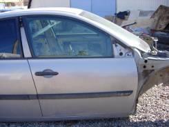 Стекла, крыша Renault Megane