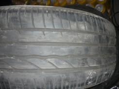 Bridgestone Turanza ER300. Летние, 2009 год, износ: 50%, 2 шт