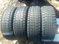 Dunlop DSX. Зимние, износ: 5%, 4 шт