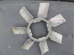 Вентилятор охлаждения радиатора. Nissan Vanette, VUJNC22 Двигатель LD20