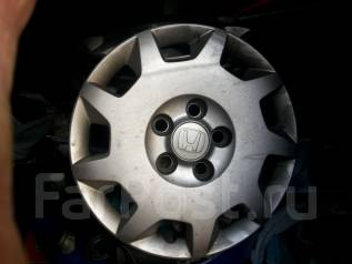 "Комплект колпаков Honda 15"" оригинал. Диаметр Диаметр: 15"", 1 шт."