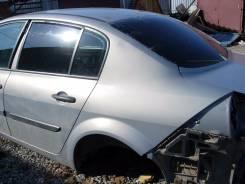 Крыло. Renault Megane, LM1A