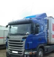 Scania G. Продам седельный тягач 380, 11 705 куб. см., 39 500 кг.