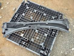 Решетка под дворники. Subaru Legacy, BP, BL