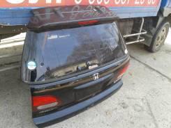 Дверь багажника. Honda Orthia, EL2, EL3, EL1