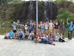 Городской английский лагерь Afina Education 30.10-03.11 всего 5000руб!