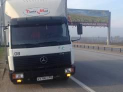 Mercedes-Benz 814D. Продам грузовик мерседес бенц, 6 000 куб. см., 5 000 кг.