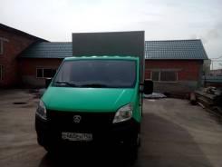 ГАЗ Газель Next. Продам Газель-NEXT., 2 800 куб. см., 1 500 кг.