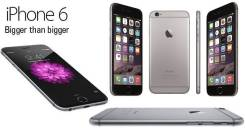 Apple iPhone 6. Б/у, 16 Гб