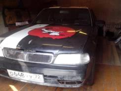 Nissan Laurel. GNC34, RB25DE