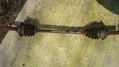 Привод. Mazda Familia, BJ5W