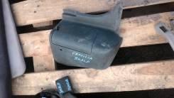 Накладка на стойку. Mazda Familia, BHALP Двигатель Z5DE