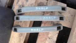 Ручка салона. Mazda Familia, BHALP Двигатель Z5DE