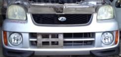 Ноускат. Subaru Pleo, RA2, RA1. Под заказ