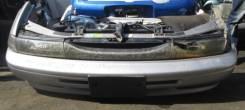 Ноускат. Subaru Alcyone, CXW Двигатель EG33. Под заказ