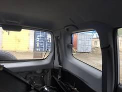 Обшивка багажника. Mitsubishi Pajero, V73W, V75W, V78W, V77W