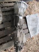 Автоматическая коробка переключения передач. Mitsubishi Pajero iO, H76W Двигатель 4G93