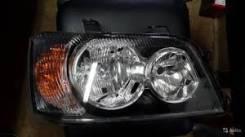 Фара. Toyota Kluger V, MCU20, ACU20, ACU25, MCU25 Toyota Kluger Двигатели: 2AZFE, 1MZFE