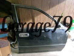 Дверь боковая. Toyota Crown, JZS171, JZS171W Двигатель 1JZFSE