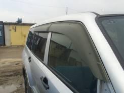 Ветровик. Mitsubishi Pajero, V73W, V75W, V78W, V77W