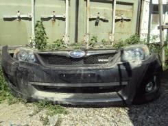 Ноускат. Subaru Impreza WRX. Под заказ