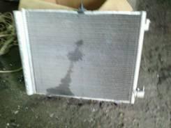 Радиатор кондиционера. Peugeot 207