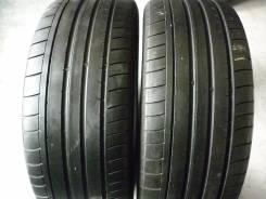 Dunlop SP Sport Maxx GT. Летние, 2013 год, износ: 20%, 2 шт