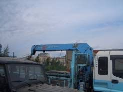 Isuzu Forward. , 8 226куб. см., 5 000кг., 4x2